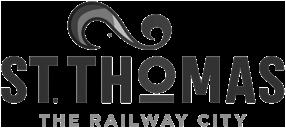 St Thomas Logo