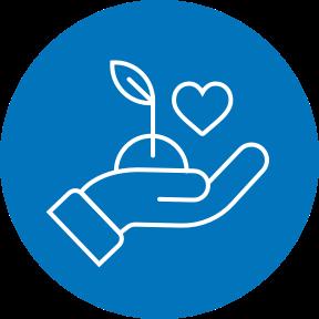 Community Impact Icon