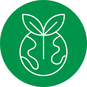 Help the Environment Icon