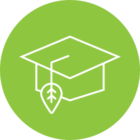 Learn & Grow icon