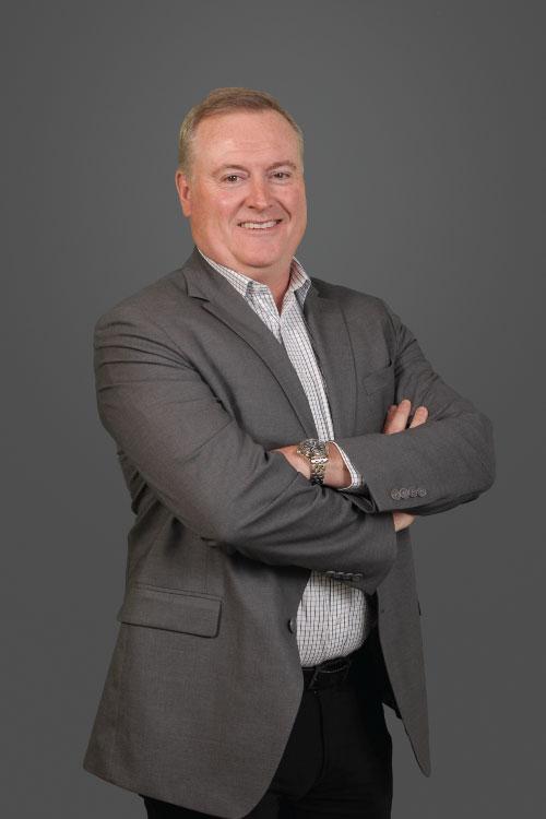 Michael Leopold CEO