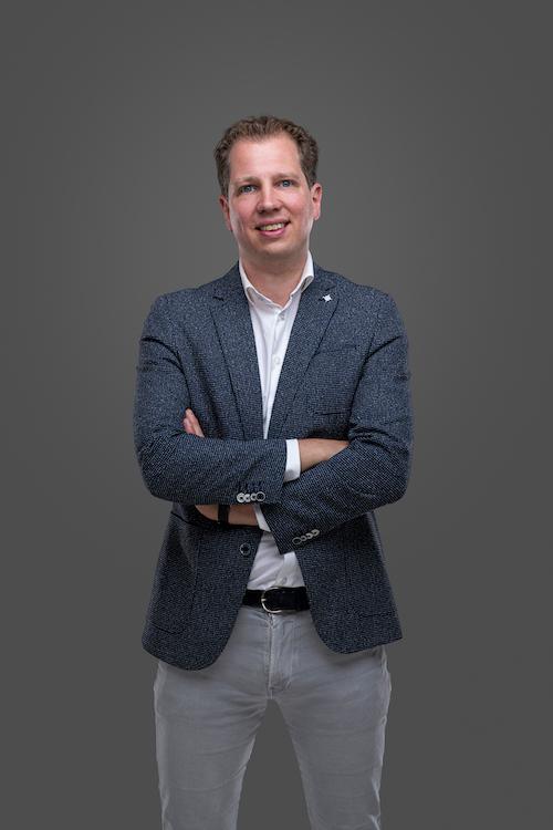Alexander Horvath